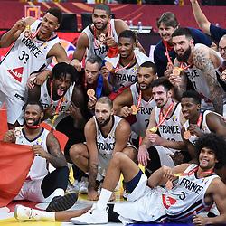 20190915: CHN, Basketball - World Cup 2019