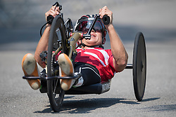 SUI, Cycling, Time-Trial at Rio 2016 Paralympic Games, Brazil