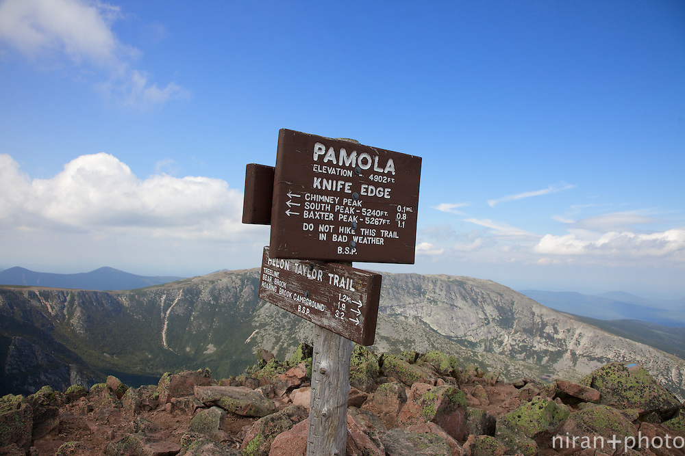 Pamola peak is the reward for the incredibly hard work it took to get to this point.