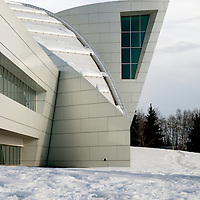 University of Alaska Fairbanks Museum