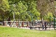 Neighborhood Park in Claremont California