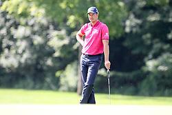 25.06.2015, Golfclub München Eichenried, Muenchen, GER, BMW International Golf Open, im Bild Henrik Stenson (SWE) auf dem Green // during the BMW International Golf Open at the Golfclub München Eichenried in Muenchen, Germany on 2015/06/25. EXPA Pictures © 2015, PhotoCredit: EXPA/ Eibner-Pressefoto/ Kolbert<br /> <br /> *****ATTENTION - OUT of GER*****