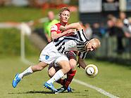 02 Maj 2015 Helsinge - FC Øresund