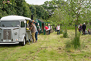 The Elms cider and sausage event