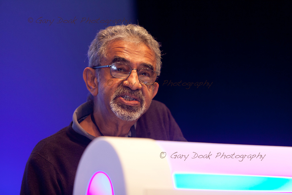 Prakash Chatlani<br /> BMA LMC's Conference<br /> EICC, Edinburgh<br /> <br /> 18th May 2017<br /> <br /> Picture by Gary Doak
