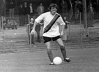 Warren Feeney, footballer, Glentoran FC, Belfast, N Ireland, August, 1973, 197308000567<br />
