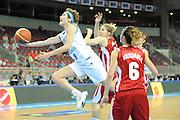 DESCRIZIONE : Riga Latvia Lettonia Eurobasket Women 2009 Qualifying Round Italia Turchia Italy Turkey<br /> GIOCATORE : Simona Ballardini<br /> SQUADRA : Italia Italy<br /> EVENTO : Eurobasket Women 2009 Campionati Europei Donne 2009 <br /> GARA : Italia Turchia Italy Turkey<br /> DATA : 12/06/2009 <br /> CATEGORIA : super tiro<br /> SPORT : Pallacanestro <br /> AUTORE : Agenzia Ciamillo-Castoria/M.Marchi<br /> Galleria : Eurobasket Women 2009 <br /> Fotonotizia : Riga Latvia Lettonia Eurobasket Women 2009 Qualifying Round Italia Turchia Italy Turkey<br /> Predefinita :