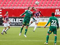 FotballFørstedivisjonTromsø IL vs HamKam27.04.2014Kent-Are Antonsen, TromsøTore Andreas Gundersen, HamKamMiika Koppinen, TromsøHeidar Geir Juliusson, HamKam