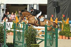 Kayser, Julia, Sterrehof´s Ushi<br /> Hagen - Horses and Dreams 2015<br /> Int. Grosse Tour<br /> © www.sportfots-lafrentz.de/Stefan Lafrentz