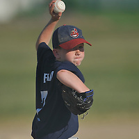 6.15.2011 Red Sox vs Indians - Avon Lake Youth Baseball Minors