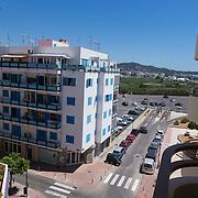 ESP/Ibiza/20130707 - Opening club Eden Ibiza, hotel Royal Plaza