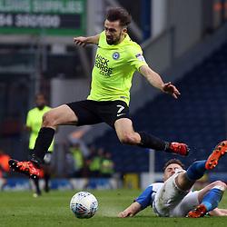 Blackburn Rovers v Peterborough United