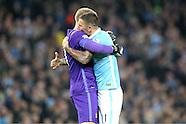 Manchester City v Norwich City 311015