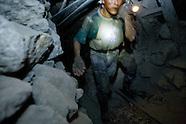 Miners of Potosi, Bolivia