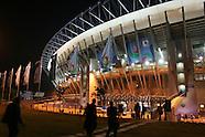 Royal Bafokeng Stadium Rustenburg