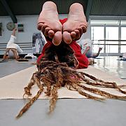 yoga festival in Milan