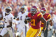 USC vs Washington 10-2-10