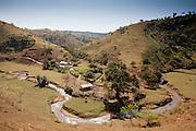 Franciscopolis_MG, Brasil.<br /> <br /> Sitio em Franciscopolis, Minas Gerais.<br /> <br /> A house in Franciscopolis, Minas Gerais.<br /> <br /> Foto: LEO DRUMOND / NITRO