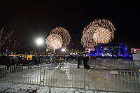 JERSEY CITY, NJ - JANUARY 27:  A general view at Liberty State Park on January 27, 2014 in Jersey City, New Jersey.  (Photo by Dave Kotinsky/WireImage)