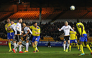Port Vale v Crawley Town 17/03/2015
