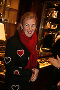COUNTESS Dora DELLA GHERARDESCA -. Elizabeth Saltzman, Tracey Emin and Charles Finch cocktails in support of Dream Auction Full stop in aid of NSPCC. Ralph Lauren. 21 March 2006. ONE TIME USE ONLY - DO NOT ARCHIVE  © Copyright Photograph by Dafydd Jones 66 Stockwell Park Rd. London SW9 0DA Tel 020 7733 0108 www.dafjones.com