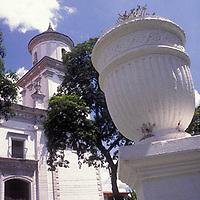 Catedral, San Carlos, Estado Cojedes, Venezuela.