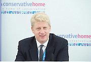 Conservative Party Conference <br /> Manchester, Great Britain <br /> Day 3<br /> 6th October 2015 <br /> <br /> <br /> Jo Johnson MP <br /> <br /> Photograph by Elliott Franks <br /> Image licensed to Elliott Franks Photography Services