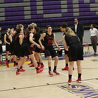 Women's Basketball: New York University Violets vs. Washington University (Missouri) Bears