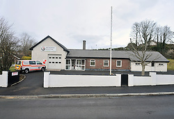 Mayo Mountain Rescue's headquarters at Pinewoods, Newport Rd, Westport, which was previously the Irish Army FCA Building.<br /> Pic Conor McKeown.