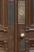 Front Door to Texas Capitol