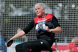 BUGGENHAGEN Marianne, 2014 IPC European Athletics Championships, Swansea, Wales, United Kingdom