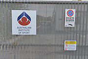 Varese,  ITALY. 2012 FISA European Championships, Lake Varese Regatta Course. <br /> <br /> General Views of the Australian Institute of Sport European Training Centre. Gavirate <br /> <br /> 10:37:38  Thursday  13/09/2012 <br /> <br /> <br /> <br /> <br /> [Mandatory Credit Peter Spurrier:  Intersport Images]  <br /> <br /> 2012 European Rowing Championships <br /> <br /> Rowing, European,  2012 010561.jpg