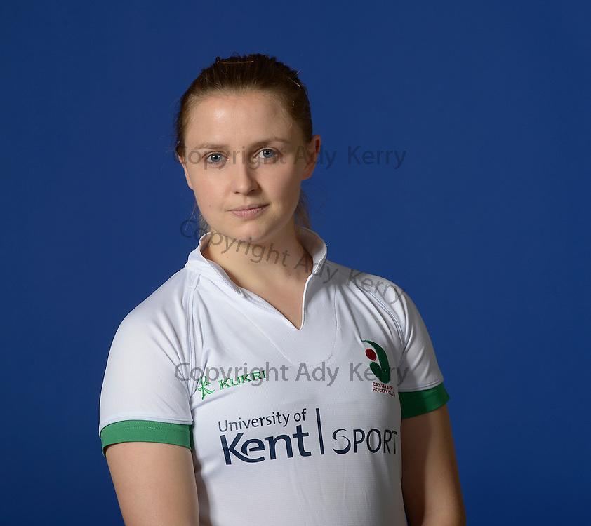 Canterbury's Helen Fagg