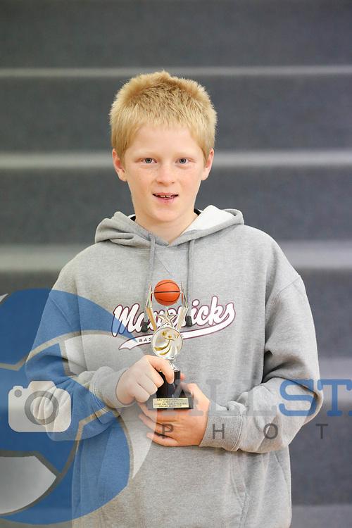 Eastern Maverick Award winners