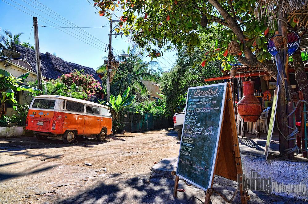 San Pancho, Nayarit, Mexico