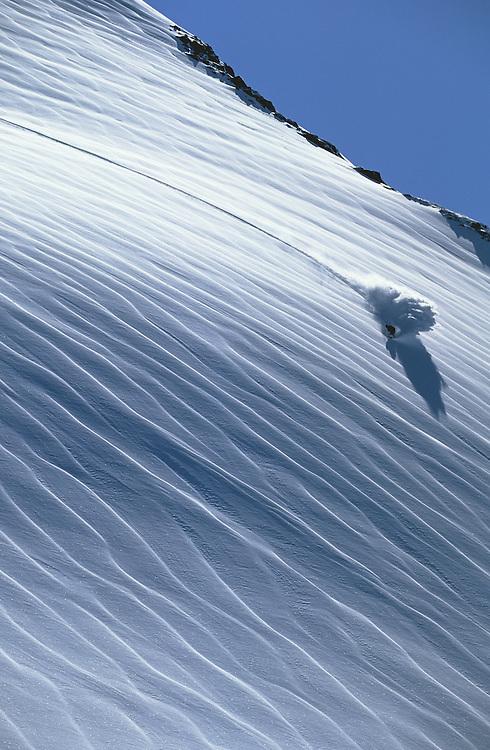 Johno Verity, Greenland. Shot on Fuji Velvia 50 ISO slide film.