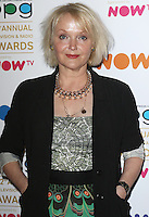 Miranda Richardson, Broadcasting Press Guild 42nd Annual Television & Radio Awards, Theatre Royal Drury Lane, London UK, 11 March 2016, Photo by Brett D. Cove