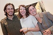 Lancement des travaux de la MIAM : Maison Internationale des Arts de la Marionnette par l'AQM et Casteliers -  MIAM / Montreal / Canada / 2016-10-20, © Photo Marc Gibert / adecom.ca