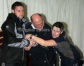Saracens MasterClass. Luton RFC. Mon 12-2-2007