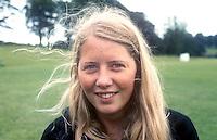 Barbara O'Neill, long jumper, high jumper, sprinter, athlete, Belfast, N Ireland, July, 1969, 196907000199<br /> <br /> <br /> Copyright Image from<br /> Victor Patterson<br /> 54 Dorchester Park<br /> Belfast, N Ireland, UK, <br /> BT9 6RJ<br /> <br /> t1: +44 28 90661296<br /> t2: +44 28 90022446<br /> m: +44 7802 353836<br /> e1: victorpatterson@me.com<br /> e2: victorpatterson@gmail.com<br /> <br /> www.victorpatterson.com