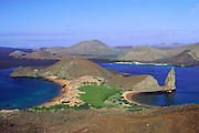 Bartolome Island<br />