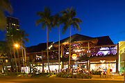 Hard Rock Cafe, Waikiki, Oahu, Hawaii