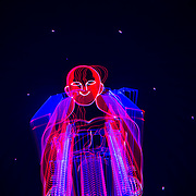 2017-11-02 Laser Light Show