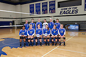 2013 - Volleyball Team Photos