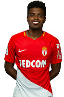 Jemerson during Photoshooting of Monaco for new season 2017/2018 on September 28, 2017 in Monaco, France. (Photo by Chateau/Asm/Icon Sport)