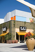 Kay Jewelers at Anaheim Garden Walk