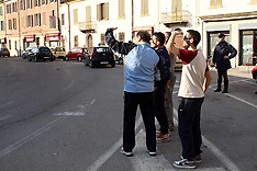 20120225 INCENDIO APPARTAMENTO IN VIA RAVENNA