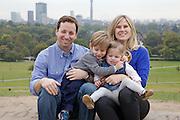 The Bromberg Family, Primrose Hill