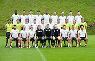 Germany Training and Presser 020616