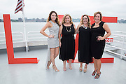 Does Kitchen Party on the Atlantica in New York City (Photo by Ben Hider)